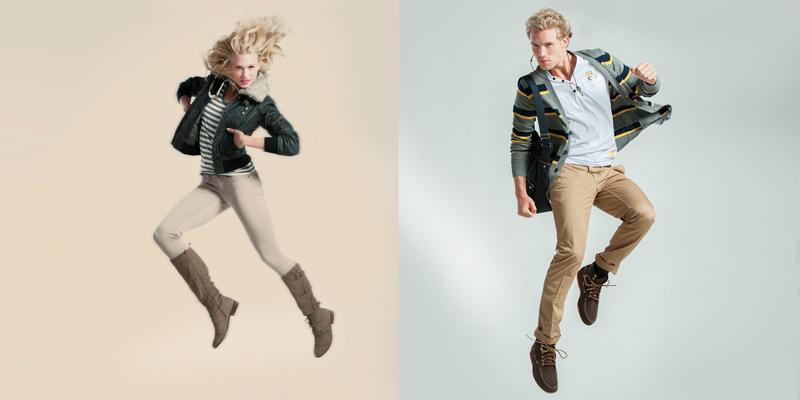 Collective noun for fashion models 46